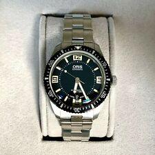 Oris Diver Sixty Five 40mm