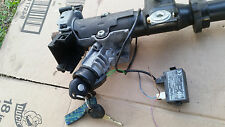 BMW E36 IGNITION SWITCH WITH KEY OBD2 328 323 96 97 98 STEERING COLUMN RING Lock