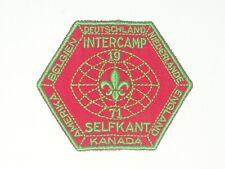 Intercamp - 1971 Selfkant
