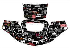 3m Speedglas 9000 9002 X Xf Auto Sw Jig Welding Helmet Wrap Decal Sticker Skin 6