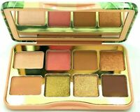 TOO FACED Shake Your Palm Palms Eyeshadow Palette NIB 100%Authentic w/receipt
