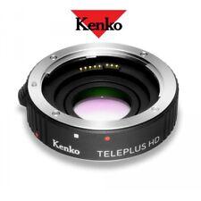 Duplicador Kenko Teleplus HD DGX 1.4x para Canon EF y EF-S | Bargain Fotos
