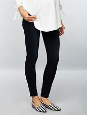 NEW NWT FRAME Secret Fit Belly Le Skinny Maternity Jeans manor Avenue Size 25 0