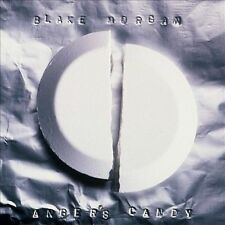 Anger's Candy Blake Morgan MUSIC CD