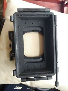 Chrosziel MB 450-R2 DSW Matte Box