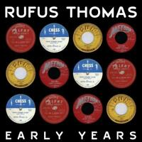 RUFUS THOMAS - EARLY YEARS : Best of (New & Sealed) CD Inc 50s Hits