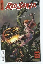Red Sonja Halloween Special (One-shot) (NM)