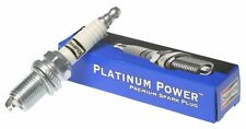 New Set of 4 Champion 3013 Platinum Power Spark Plugs