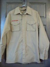 Bsa Boy Scout Uniform Shirt-Adult Small