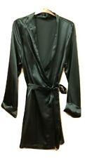 La Senza Satin Dressing Gown/Robe UK Size 8/10