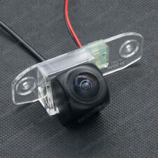 FOR VOLVO S80 S40 S60 V60 XC90 XC60 Car Fisheye 1080P Backup Rear View Camera