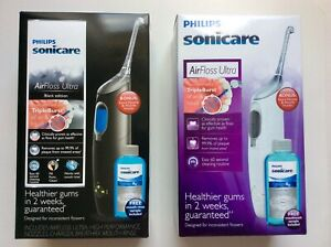 New Philips Sonicare AirFloss Pro Ultra - Interdental cleaner