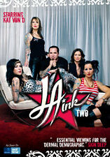 LA INK - SERIES 1 (PART 2) - DVD - REGION 2 UK