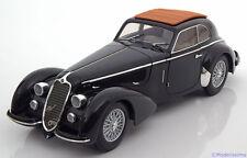 1:18 Minichamps Alfa Romeo 8C 2900 B Lungo 1938 black