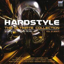 Various Artists - Hardstyle: T.U.C. 2007, Vol. 2 [New CD]