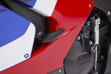 Genuine Honda CBR1000RR-R Fireblade Frame Slider Set - 08P71-MKR-D10