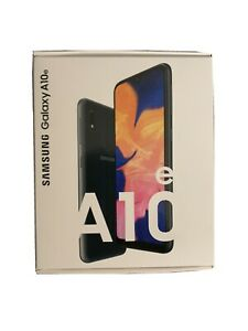 Brand New Samsung A10e 32gb - For AT&T-boost-simple-international Sims -