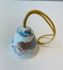Lladro Bell Ornament