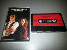 EL MONDAO - Flamenco Nuevo  (Tape)