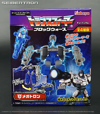 Block Wars MEGATRON Kabaya Modern Gum Transformers Takara Tomy Japan 2016 New