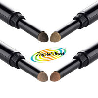 Maybelline Brow Satin Eye Brow Duo Pencil & Filling Powder - Choose Your Shade