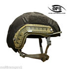 OPS/UR-TACTICAL HELMET COVER FOR OPS-CORE FAST HELMET IN BLACK - M/L