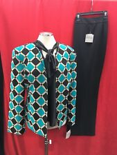 """KASPER PANT SUIT/SIZE 16/INSEAM32""""/NEW WITH TAG/RETAIL NOT INCLUDED"""