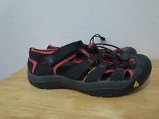 Men's Newport Hydro Water shoes hiking sandals size 6