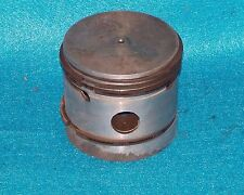 1932 1933 1934 1935 1936 Ford Piston .040 Over Used OEM L-750