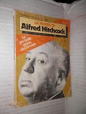 LA RIVISTA DI ALFRED HITCHCOCK Rizzoli 2 gennaio 1979 11 romanzo libro narrativa