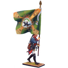 First Legion: SYW047 Prussian Grenadier NCO Standard Bearer