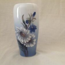 "ROYAL COPENHAGEN VASE 6.5"" 2651/235 MINT CONDITION FIRST QUALITY"