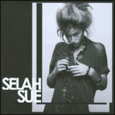 Selah Sue Self-titled 12 Track CD Album From 2011