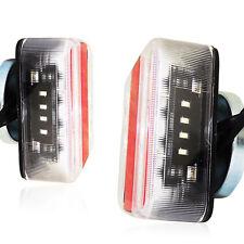 LED Anhänger Rückleuchten Anhängerbeleuchtung Anhängerleuchte mit Magneten