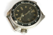 Seiko 4205-0155 midsize divers watch for PARTS/RESTORE! - 136420