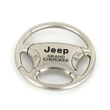 Jeep Grand Cherokee Steering Wheel Keychain