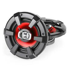 """4"""" AUNA HIFI SPEAKERS 3 WAY COAXIAL IN CAR SET PAIR 800W *FREE P&P SPECIAL OFFER"""