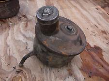 1963 Falcon Comet Eaton Power Steering P/S Pump Reservoir Dipstick Pump Core