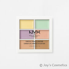 "1 NYX Color Correcting Concealer Palette "" 3CP04 "" Joy's cosmetics"