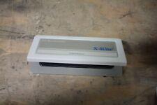X-Rite 334 Sensitometer Dual Color Process Control