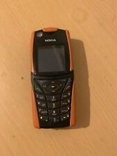 Nokia  5140i - Orange (Ohne Simlock) Handy