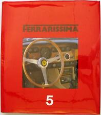 FERRARISSIMA 5 - HECTOR MACQUARRIE LIMITED EDITION