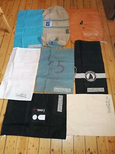 Segeltasche Segelbag //// NEU oder gebraucht //// Segelsack Langsack