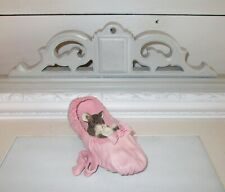 Munro 2000 After The Party Figurine Mouse Curtain Call Limited Edition Ballet