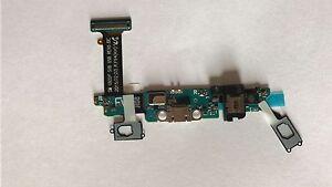 Samsung Galaxy S6 G920F USB Charging Dock Port Mic Flex Headphone jack Repair