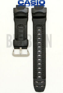 Original Genuine Casio Watch Wrist Band Replacement Strap G 314RL 1AV  Brand New