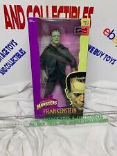 "Frankenstein Universal Studios Monsters Hasbro Signature Series 12"" Figure"