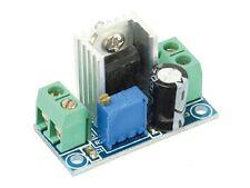 S570-Regolatore di tensione DC/DC in 3-35v out 1,5-32v 1,5a Convertitore Regolabile
