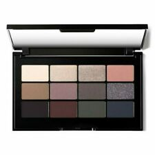 NIB LED 12 COLORS BBU EYE PALETTES
