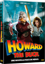 DVD HOWARD THE DUCK